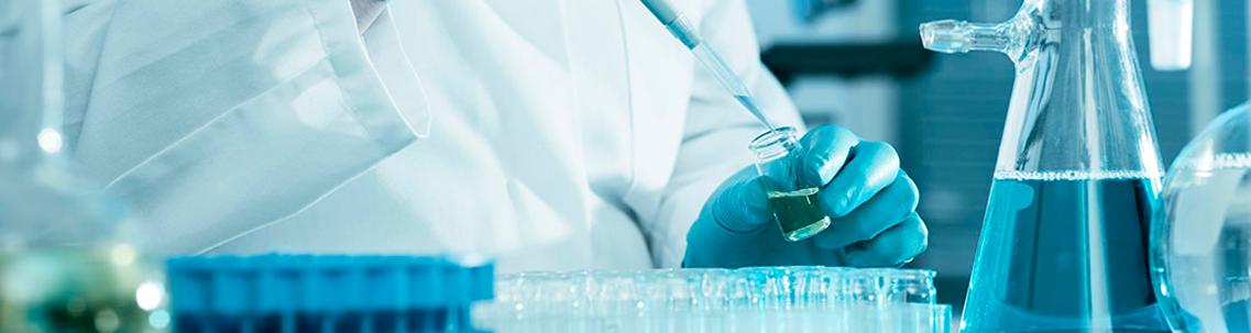 Генетический анализ ДНК в Клинике Маршака